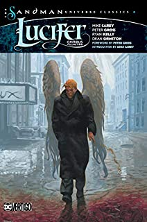Lucifer Omnibus Vol. 2 (The Sandman Universe Classics) (1779505647)   Amazon price tracker / tracking, Amazon price history charts, Amazon price watches, Amazon price drop alerts