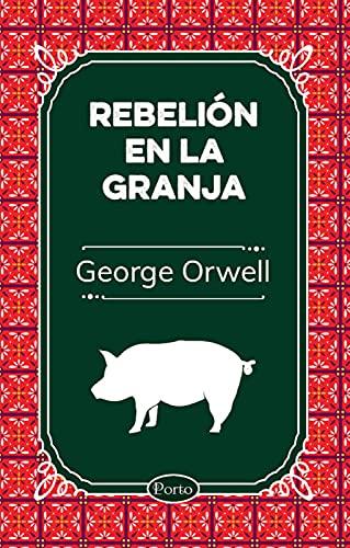 Rebelión en la granja PDF EPUB Gratis descargar completo