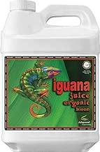 Advanced Nutrients Iguana Juice Bloom Organic - OIM 10L
