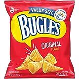 Bugles Original Flavor Crispy Corn Snacks, 6 Pack, 14.5 oz