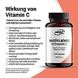 Zoom IMG-2 vitamina c proveniente da fonti