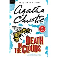Deals on Death in the Clouds Kindle Edition