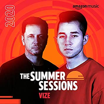 The Summer Sessions with Vize