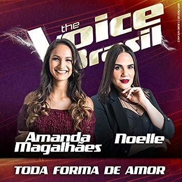 Toda Forma De Amor (Ao Vivo No Rio De Janeiro / 2019)