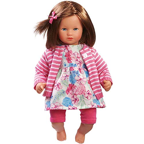 Käthe Kruse 0136829 Mini Bambina Lea, pink