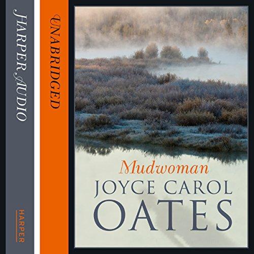 Mudwoman audiobook cover art