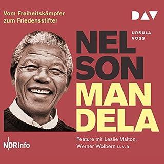 Nelson Mandela Titelbild