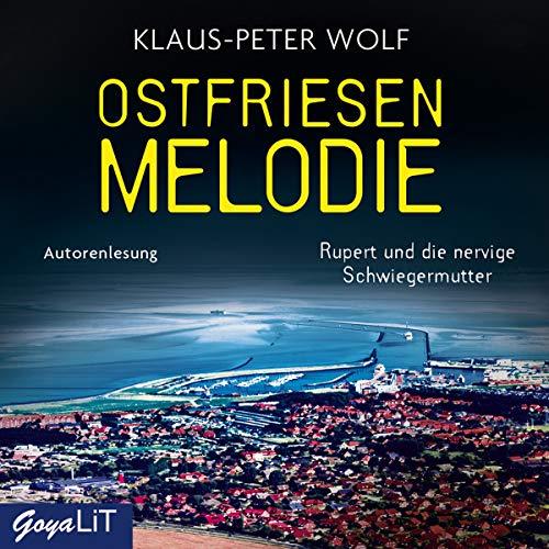 Ostfriesenmelodie Titelbild