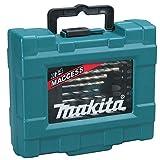 Makita D-36980 Set da 34 Punte da Trapano...