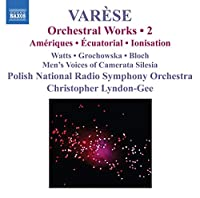 Orchestral Works 2: Educational / Nocturnal
