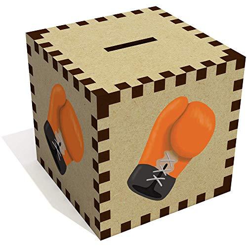 Azeeda 'Boxhandschuh' Sparbüchse / Spardose (MB00076181)