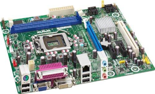 Intel DH61CR Mainboard Sockel (1155 H61 Micro ATX DDR3 Speicher)