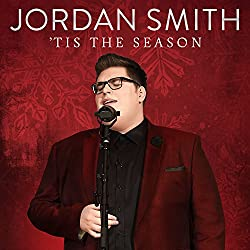 'Tis The Season CD by Jordan Smith