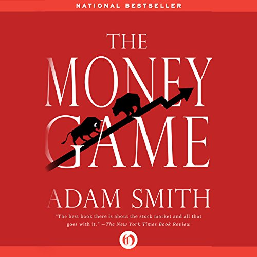 The Money Game cover art