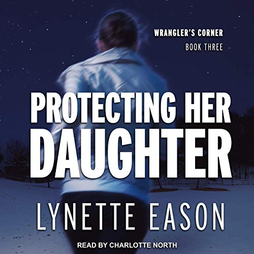 Protecting Her Daughter cover art
