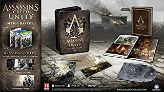 Assassin's Creed : Unity - Edition Bastille (B00KW60F3E)   Amazon price tracker / tracking, Amazon price history charts, Amazon price watches, Amazon price drop alerts