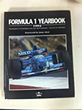 Formula 1 Yearbook 1995 by Luc Domenjoz (1995-12-02)