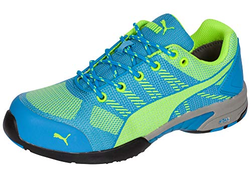 Puma Safety Celerity Knit SD Blue 8