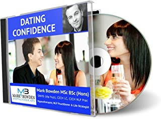 Dating Confidence Hypnosis CD - Imagine being super confident and able to hold interesting and enjoyable conversations with your potential love interest, your date will be drawn to you and want to be around you. Dating will never have been this much fun!