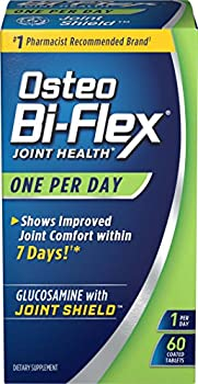 60 Count Osteo Bi-Flex Joint Health With Immune Support