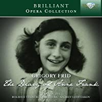 Frid: Diary of Anne Frank by Ben-Zvi (2013-09-24)