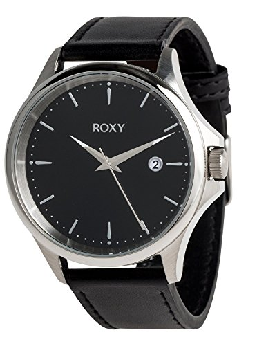 Roxy Messenger Leather - Analogue Watch for Women - Analoge Uhr - Frauen