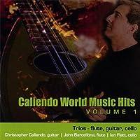 Vol. 1-Caliendo Hits