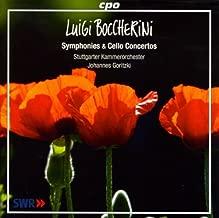 Cello Concerto in D Major, G. 479: II. Adagio