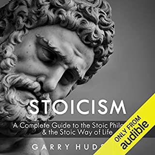 Stoicism: 3 in 1 cover art