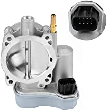 Dade 12568580 Fuel Injection Throttle Body Assembly 217-2296 Fit for GMC Chevrolet Canyon TrailBlazer Envoy Hummer