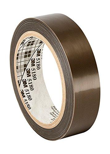 Tapecase 54811,7cm x 32,9m grigio PTFE tape, convertito da 3m, -65a 500gradi F performance temperature, 0cm di spessore