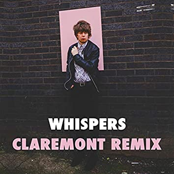 Whispers (Claremont Remix)