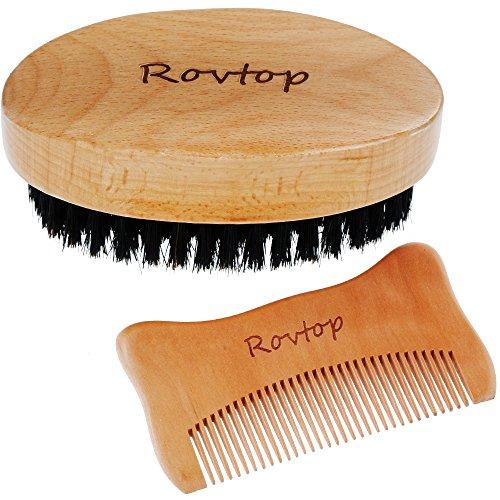 Rovtop Kit Barbe Peigne Barbe Br...