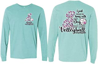 simply southern volleyball shirt