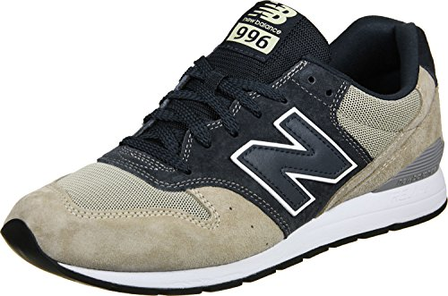 New Balance Unisex-Erwachsene MRL996KA Sneaker, beige, 38.5 EU