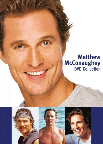 Matthew McConaughey Collection Store Failure Launch to Lose How Super special price
