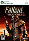 Fallout New Vegas [DVD-ROM] [Windows Vista | Windows 7 | Windows XP]