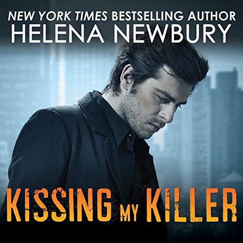 Kissing My Killer cover art