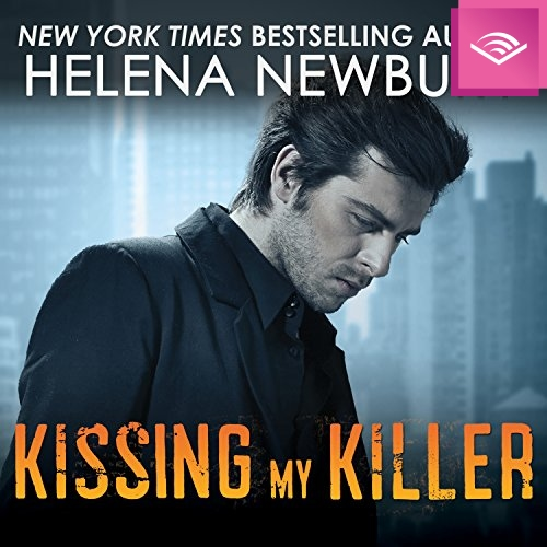 Kissing My Killer audiobook cover art
