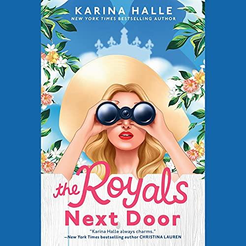 The Royals Next Door cover art