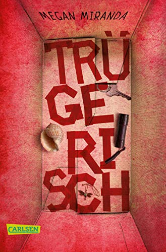 Trügerisch: Der neue Thriller von Bestseller-Autorin Megan Miranda