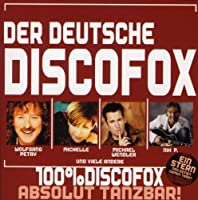 Der Deutsche Discofox