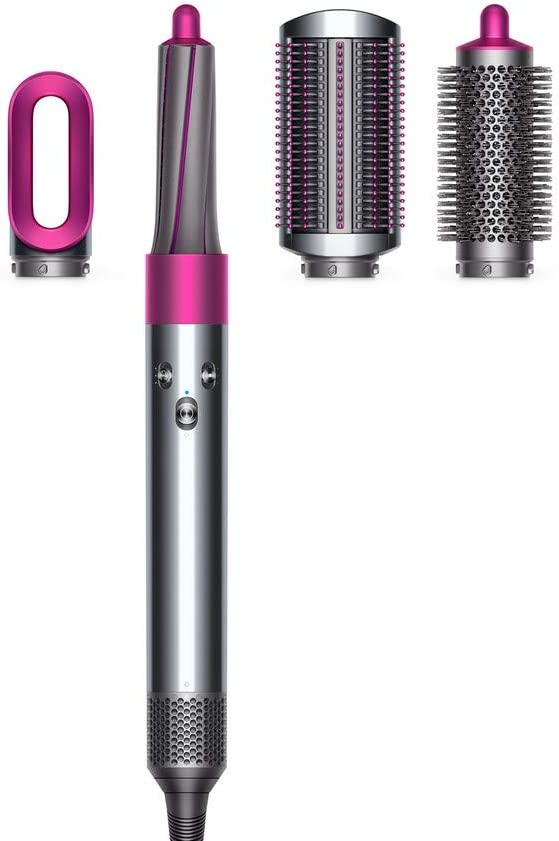 Dyson Airwrap Styler - Volume and Shape