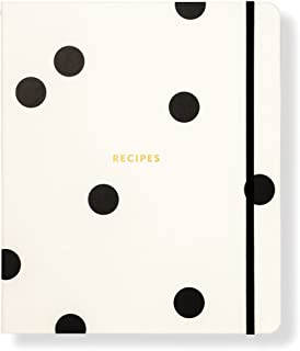 kate spade new york Recipe Book - Deco Dot
