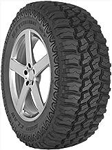 Multi-Mile MCX67 Radial LT Truck Tire-LT285/75R16 126Q E-ply