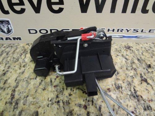 Mopar 5513 5621AC, Door Lock Actuator Motor