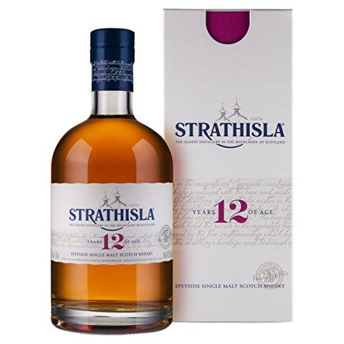 Whisky Strathisla 12 Years, 700 ml