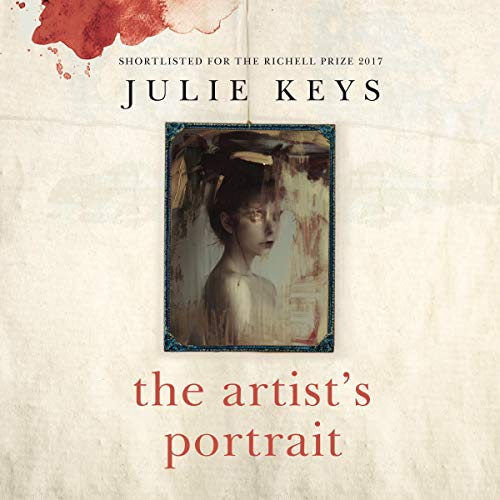 The Artist's Portrait  By  cover art