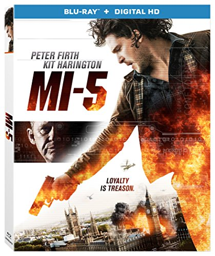 Price comparison product image Mi-5 [Blu-ray + Digital HD]