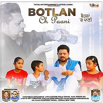 Botlan Ch Paani